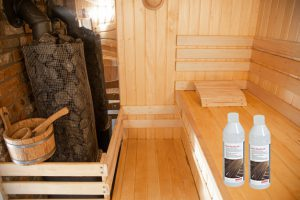 Jak dbać o drewniane powierzchnie w saunie?