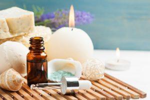 Jak dobrać olejek eteryczny do rodzaju sauny?